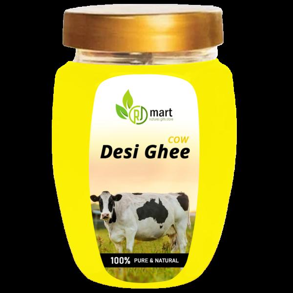 Cow Deshi Ghee
